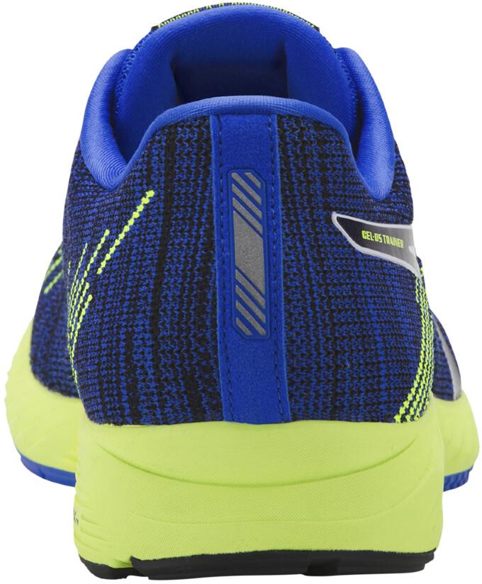 3bf03851a asics Gel-DS Trainer 24 - Zapatillas running Hombre - azul negro ...